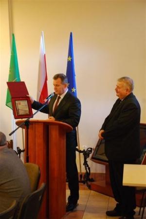 Sesja w Urzędzie Miejskim w Gołdapi