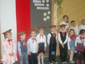 Pierwsza niepubliczna szkoła podstawowa w powiecie świętowała