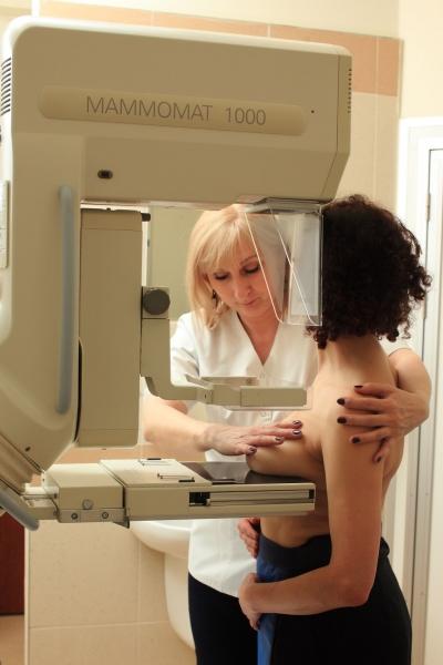 Masz 40 – 75 lat? Zgłoś się na bezpłatną mammografię!