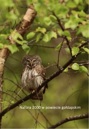 Natura 2000 w powiecie gołdapskim