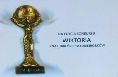 Gołdapski Zajazd laureatem WIKTORII 2011